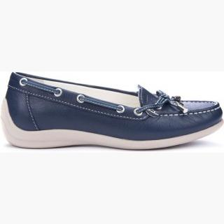 Geox YUKI : NAVY - Womens