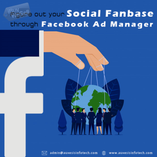 Get Social Traffic through Facebook Ad Manager (England ) London