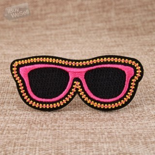 Glasses Patch Maker