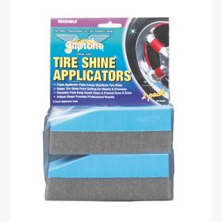 Gliptone Tire Shine Applicators