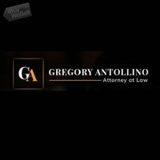 Gregory Antollino Attorney At Law (New York ) New York