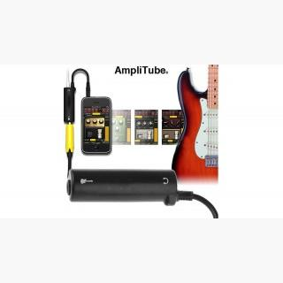Guitar Converter Adapter Link for iOS