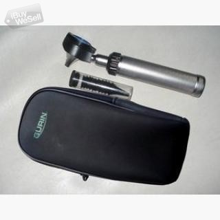 Gurin Professional Fiber Optic Otoscope