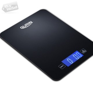 Gurin Professional Touch Digital Kitchen Scale