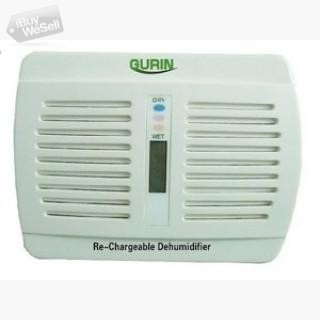 Gurin Renewable Wireless Mini Dehumidifier