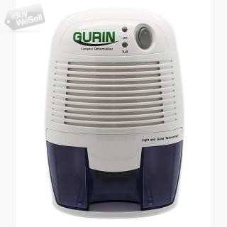Gurin Thermo-Electric Dehumidifier