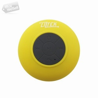 HD Bluetooth Shower Speaker
