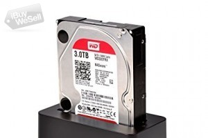 HDD Docking Stations