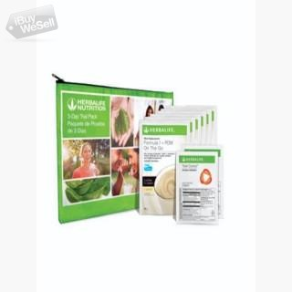 Herbalife Three Day Program