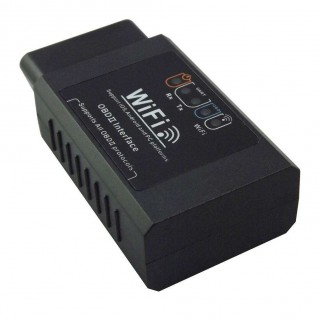 High Quality Car WiFi ELM327 OBD2 OBDII Car Auto Diagnostic Scanner Scan Universal Diagnostic Car-s