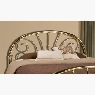 Hillsdale 1071 Jackson Headboard - King - Rails not included