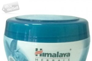 Himalaya Herbals Winter Defense Moisturizing Cream, 100ml