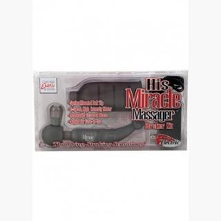 His Miracle Massager Stroker Kit  - Sex Toy