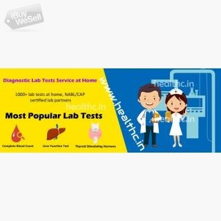 Buy and Sell for FREE online - iBuyWeSell | Home Lab Test