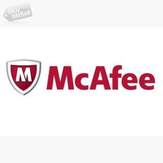 How to activate your mcafee software