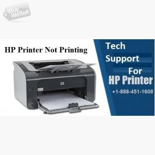Hp Printer Support Phone Number +1-888-451-1608