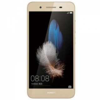 "Huawei 5S 5"" Android 5.1 MTK6753 Octa-Core 2GB+16GB Fingerprint Unlock 4G Smartphone Golden (2200mAh"