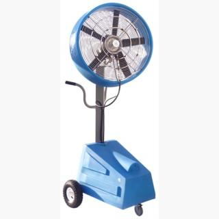Hydromist HMI-2405-8 Blue Extreme Pump Unit 24 inch Misting Fan