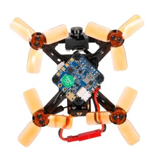 IDEAFLY IF-88 88mm 5.8G 40CH 600TVL FPV Racing Drone