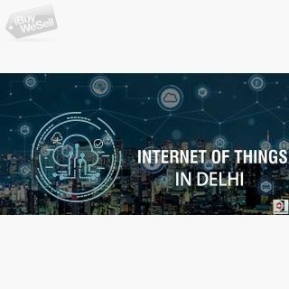 IOT with Raspberry Pi Training in Delhi (Rajasthan) Jaipur