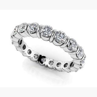 Infinite Beauty Eternity Ring