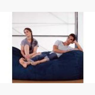 Jaxx 7' Lounger Bean Bag Sofa