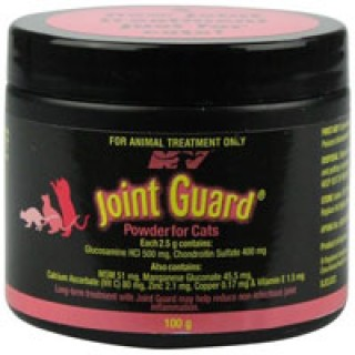 Joint Guard For Cats 100 GM