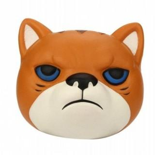 Jumbo Squishy Slow Rising Kawaii Cute Cartoon Tiger Toys