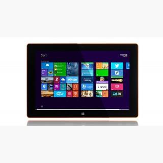 "Jumper EZpad3S 10.1"" IPS Quad-Core Windows 8.1 + Android 4.4 KitKat Tablet PC (32GB)"