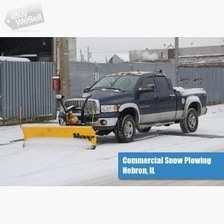 Kaplan Snow Removal