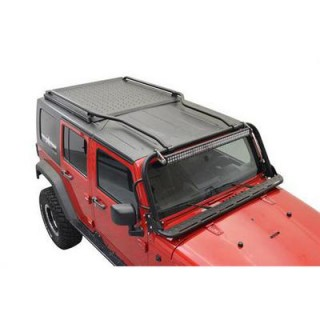 Kargo Master Low-Pro Roof Rack System - 55040