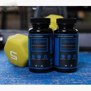 L Arginine 1200mg Nitric Oxide Supplement