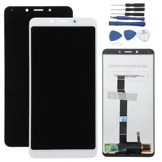 LCD Display+Touch Screen Digitizer Assembly Replacement For Xiaomi Redmi 6 / Xiaomi Redmi 6A USA