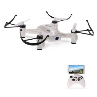 LIDI RC L8HW Wifi FPV Drone 720P Camera Altitude Hold 2.4G 6-axis Gyro RTF RC Quadcopter