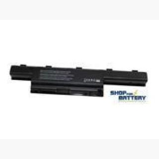 Laptop battery for ACER ASPIRE E1-531-4406 laptop. Shopforbattery 6 cells 4400mAh premium compatible