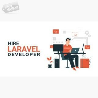 Laravel Web Development Services New York