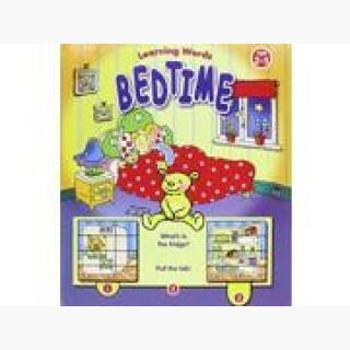 Learning Words Bedtime