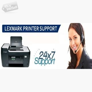 Lexmark Printer Technical Support Phone Number +1-888-451-1608