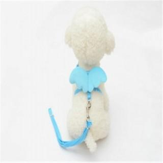 Little Angel Pet Chest Strap Pet Leash Rope Pet Chest Strap Traction Rope