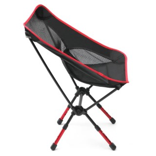 Lixada Portable Ultralight Folding Camping Chair