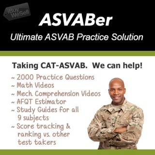 Looking for Best Asvab Study Guide
