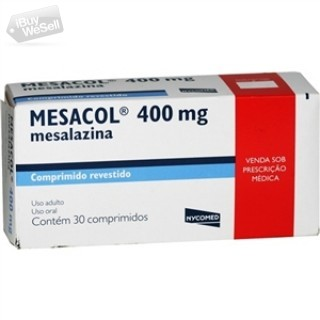 MESACOL 400MG Price
