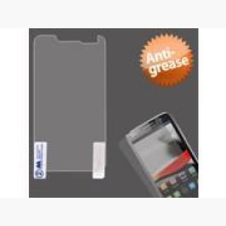 MYBAT Anti-grease LCD Screen Protector / Clear compatible with ALCATEL 5020T