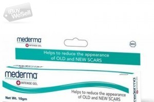 Mederma Intense Gel, 10g