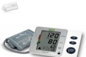 Medium Cuff Blood Pressure Monitor