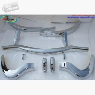 Mercedes 300SL bumper set