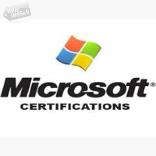 Microsoft Exam 100% Guaranteed Pass