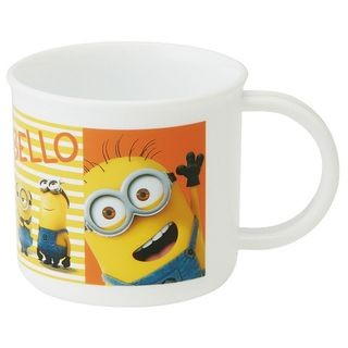Minions Plastic Cup