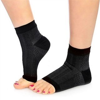 Miracle Copper Compression Anti Fatigue Sleeve Relieve Socks