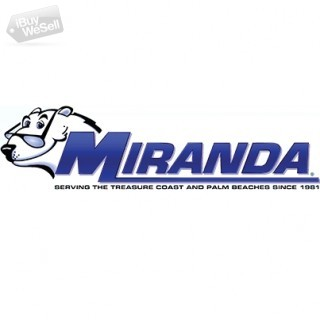 Miranda Plumbing & Air Conditioning Inc